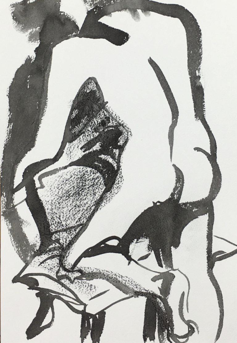 Morgan Dowdall artwork